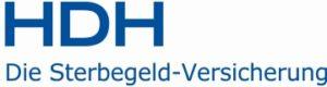 Logo Hinterbliebenenkasse der Heilberufe Versicherungsverein auf Gegenseitigkeit